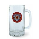 16 Oz. Premium Stein Glass Mug