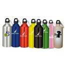 20 Oz., Aluminum Water Bottle