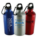 16 Oz. Aluminum Sport Bottle